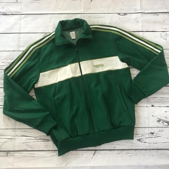 rare adidas original jackets